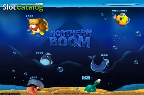 Northern Boom
