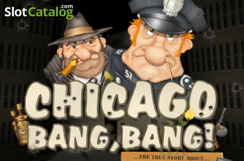 Chicago Bang Bang 2020-03-26
