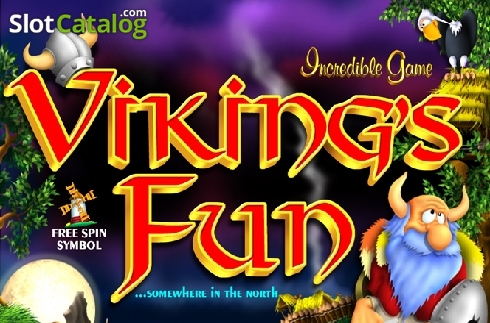 Vikings Fun (Belatra Games)