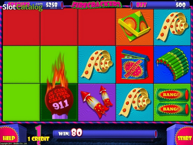 Firecrackers Slot Review Bonus Codes Amp Where To Play From