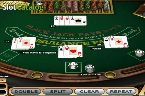 Foto kazino ruletka