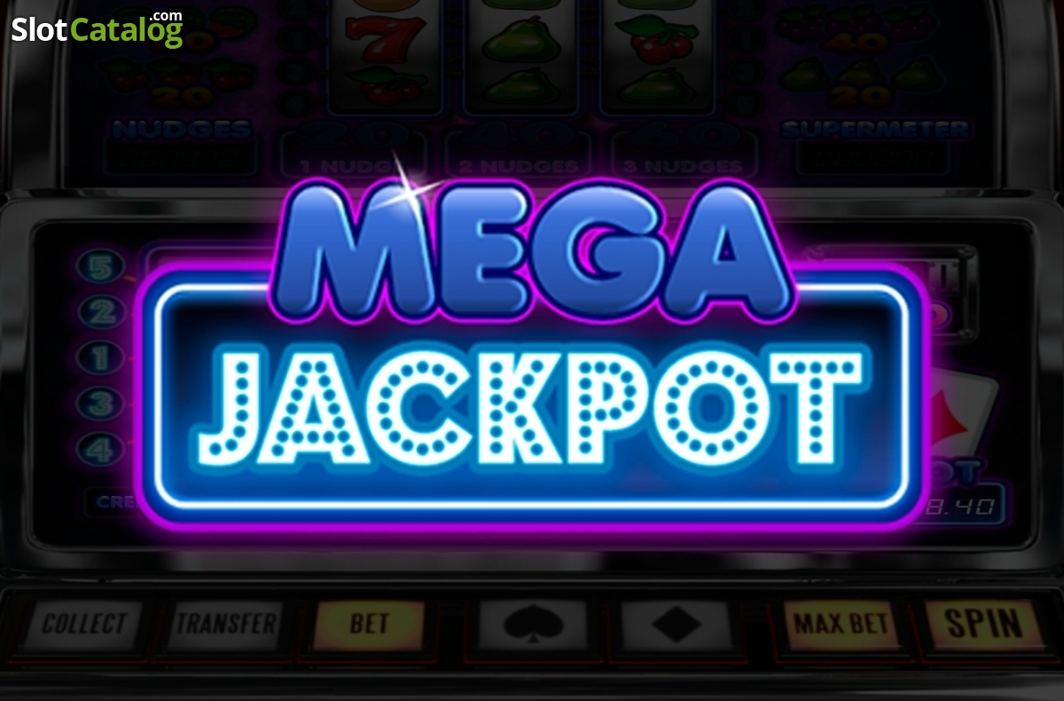 How To Play Mega Jackpot