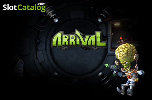 Arrival (Video Slot z Betsoft)