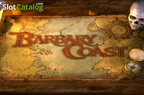 Barbary Coast (Video Slot từ Betsoft)