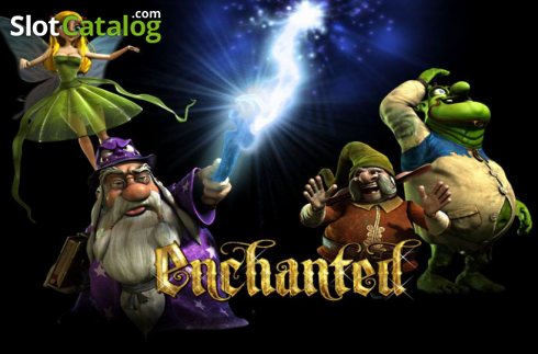 Enchanted (Betsoft) (Video Slot from Betsoft)