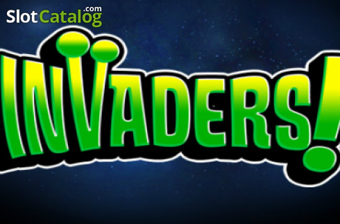 Invaders (Video Slot z Betsoft)