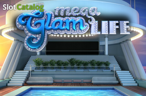 Mega Glam Life (Video Slot från Betsoft)
