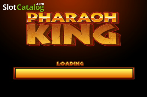 Pharaoh King (Video Slots from Betsoft)