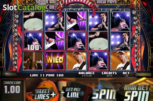 Wild. Plumbo (Video Slot from Betsoft)