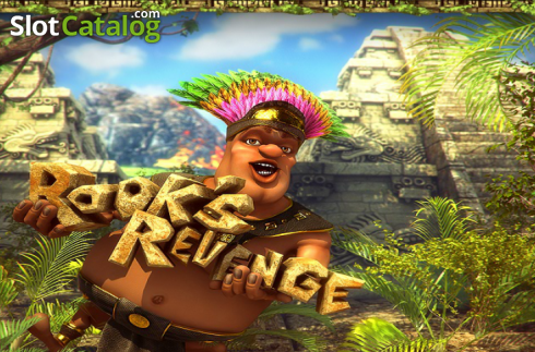 Rooks Revenge (Video Slot from Betsoft)