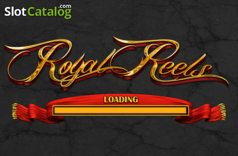 Royal Reels (Video Slot från Betsoft)