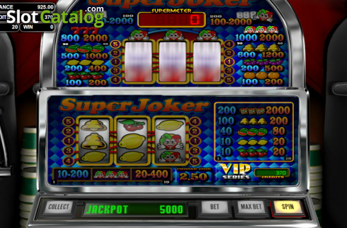 vegas joker casino download