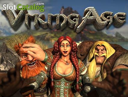 Vikings Age Slot - Vikings Age Slot Review + Free Game!