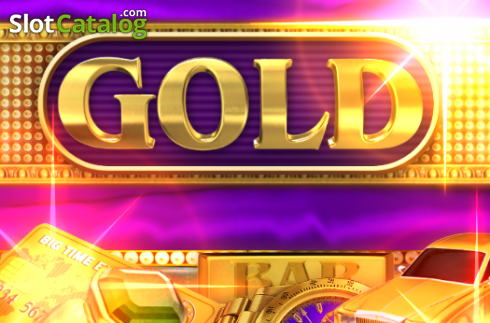 Gold (Video Yuvası itibaren Big Time Gaming)