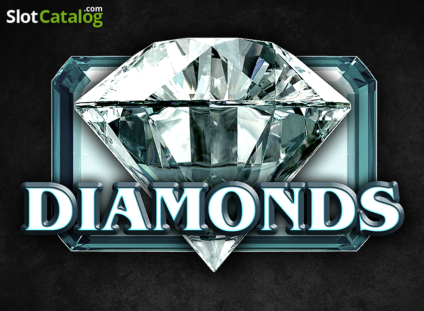 Diamonds Slot Machine by Big Time Gaming - Play it Now