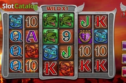 Spiele Lil Devil - Video Slots Online