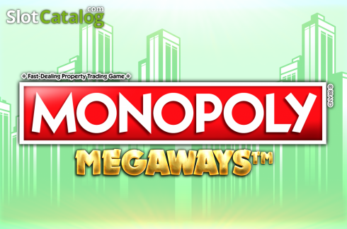 Monopoly Megaways. Monopoly Megaways (Video Slots from Big Time Gaming)