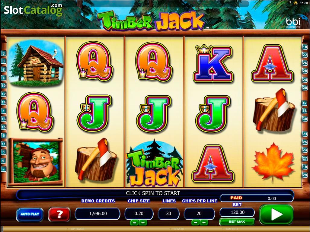 Jack Slot