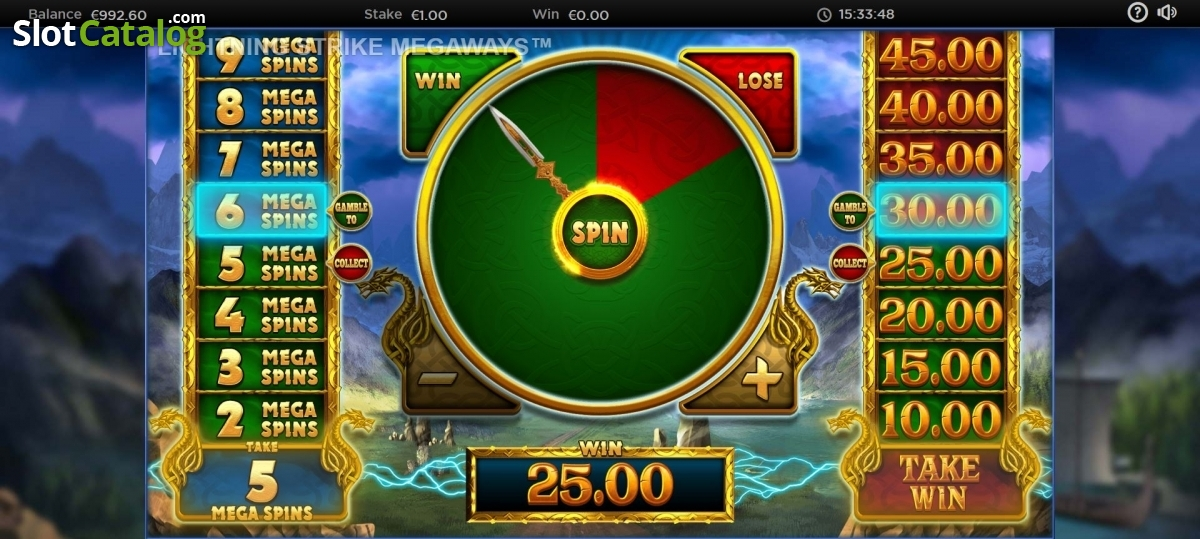 Spiele Lightning Strike - Video Slots Online