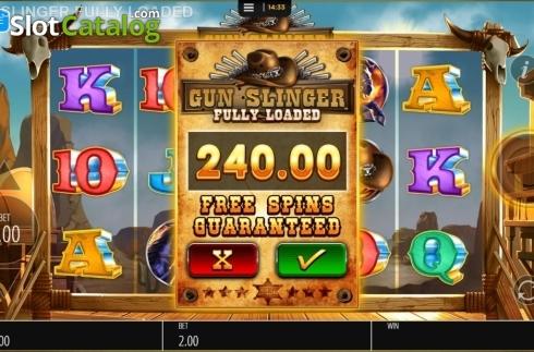 Spiele Gun Slinger Fully Loaded - Video Slots Online