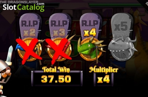 Free Spins 13. Dork the Dragon Slayer (Video Slots from Blueprint)