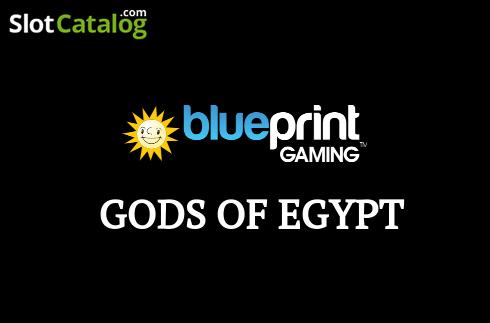 Gods Of Egypt (Blueprint)
