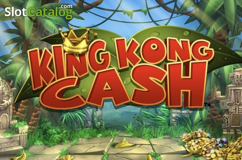 King Kong Cash Full House