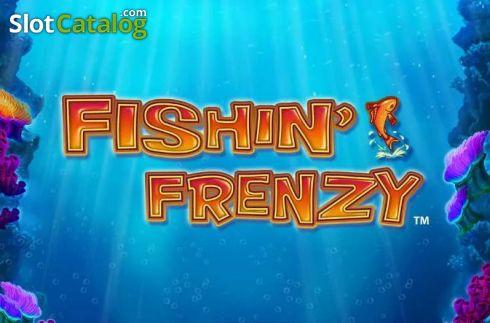 Fishin Frenzy Full House