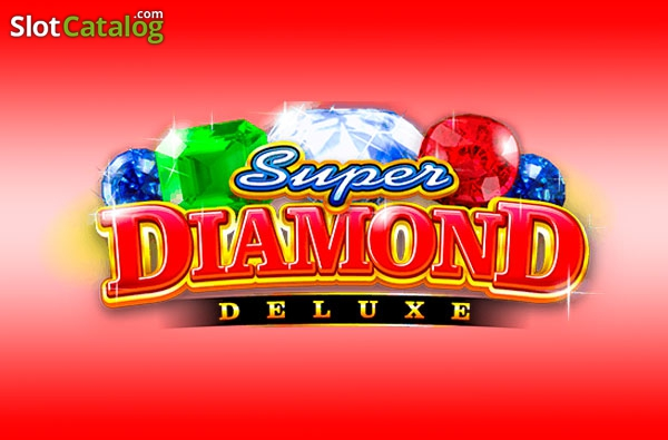 Review of super diamond deluxe video slot from blueprint slotcatalog super diamond deluxe video slot from blueprint malvernweather Image collections