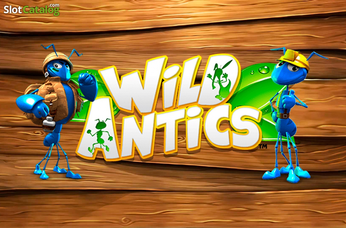 Spiele Wild Antics - Video Slots Online