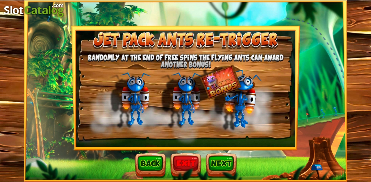 Spiele Wild Antics - Video Slots Online