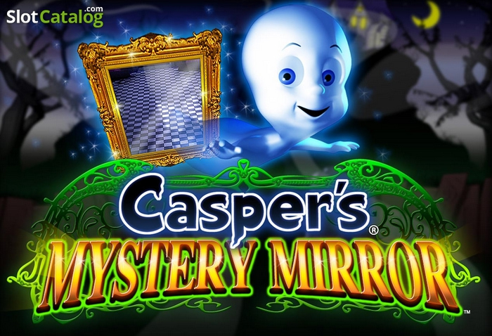 Review of caspers mystery mirror video slot from blueprint rtp caspers mystery mirror malvernweather Choice Image