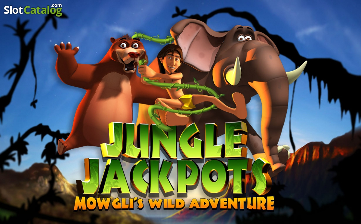 Jungle jackpots free play