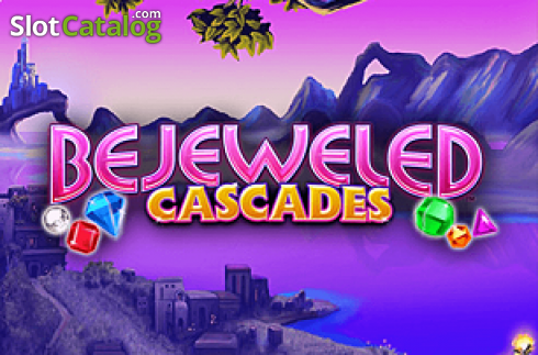 Bejeweled Cascades (Video Slot from Blueprint)