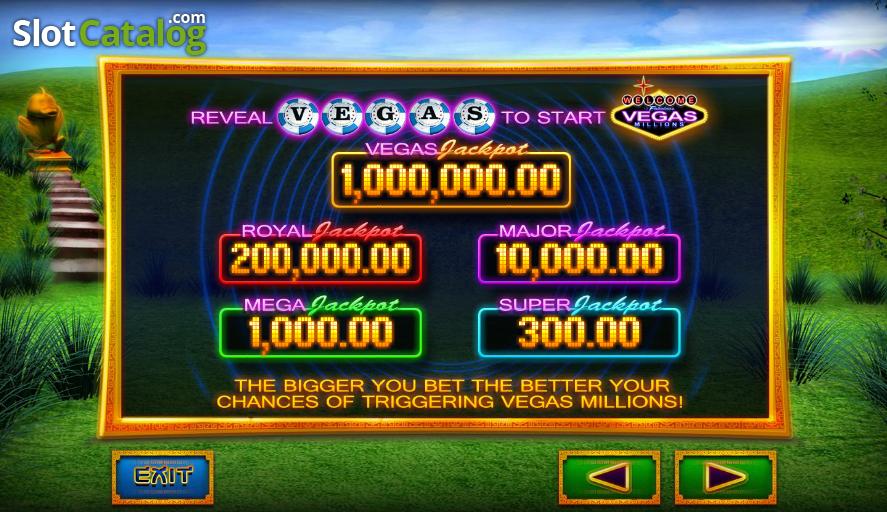 free casino games lucky duck