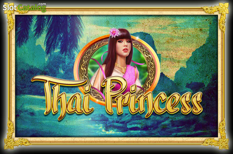 Review of thai princess video slot from blueprint slotcatalog thai princess video slot from blueprint malvernweather Image collections