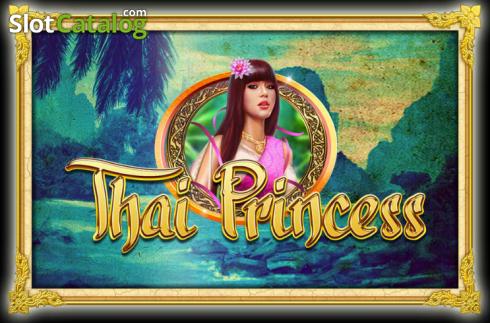 Thai Princess