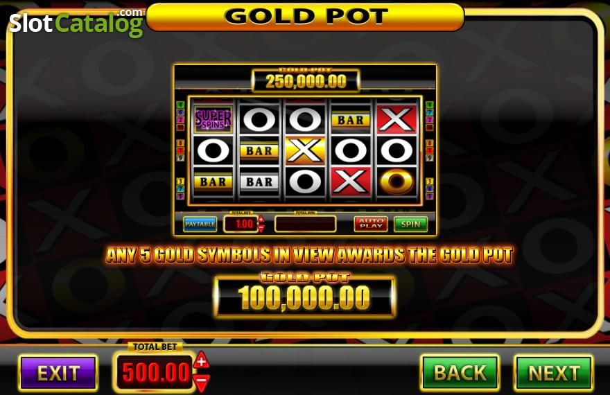 Super Spins Slots