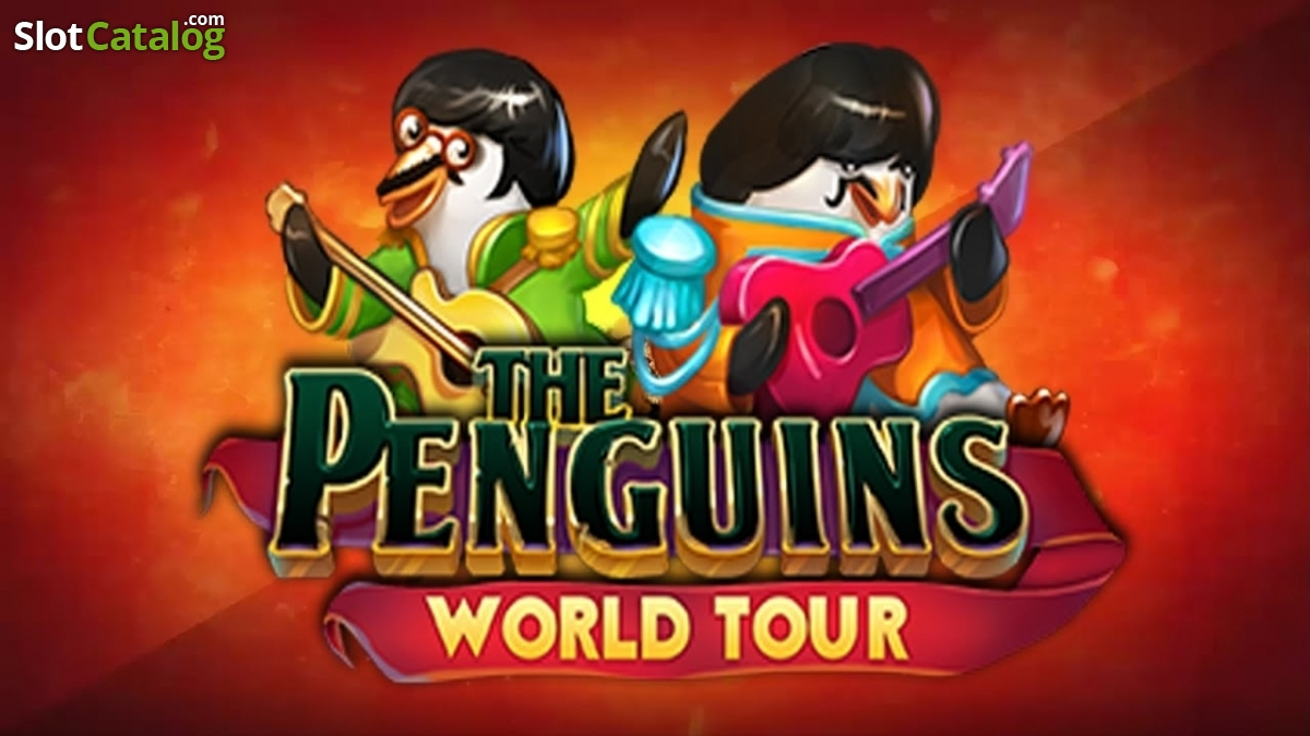 Review of the penguins world tour video slot from blueprint the penguins world tour video slot from blueprint malvernweather Gallery