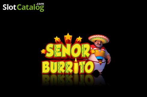 Senor Burrito (Video Slot z Blueprint)