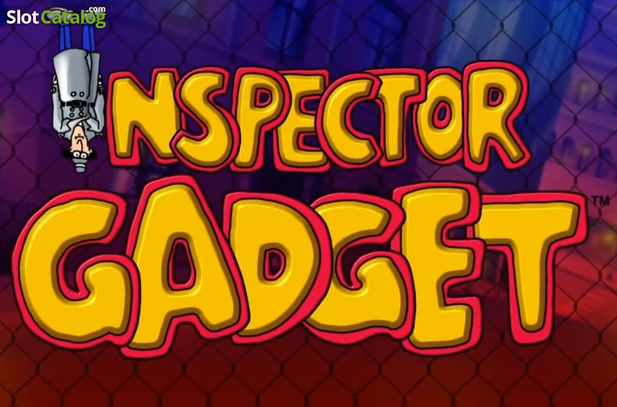 Review of inspector gadget video slot from blueprint slotcatalog inspector gadget video slot from blueprint malvernweather Image collections