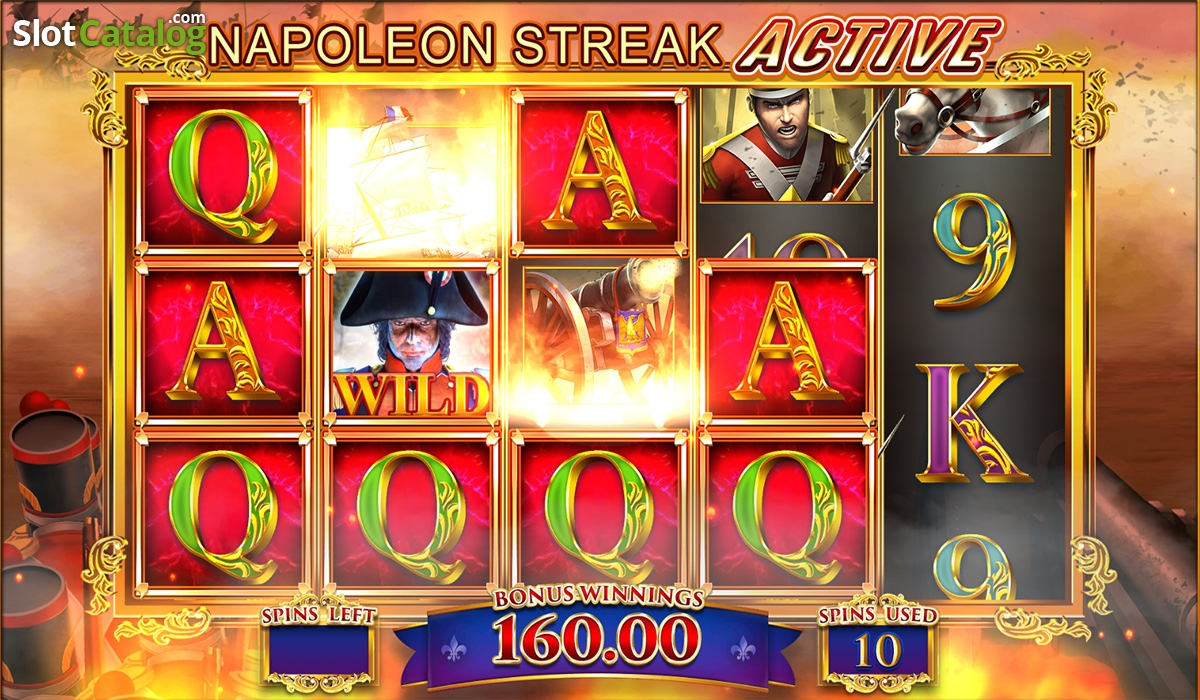 Spiele Rise Of EmpreГџ - Video Slots Online