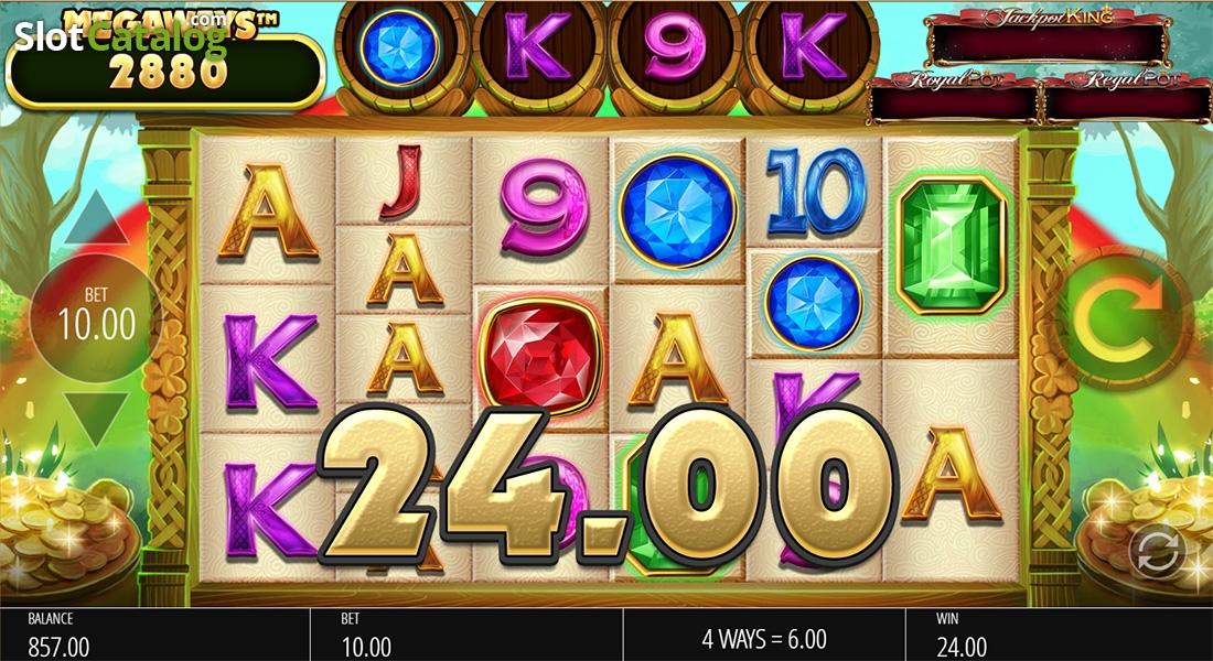 mega casino no deposit bonus codes 2019