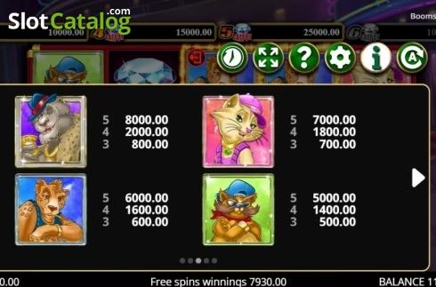 Spiele Boom Shakalaka - Video Slots Online
