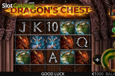Dragons Chest 2019-12-05