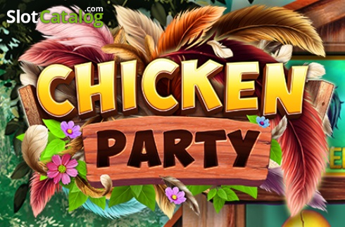 Chicken Party 2020-01-09