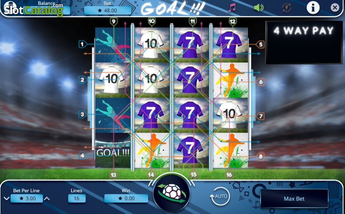 booming slot game online