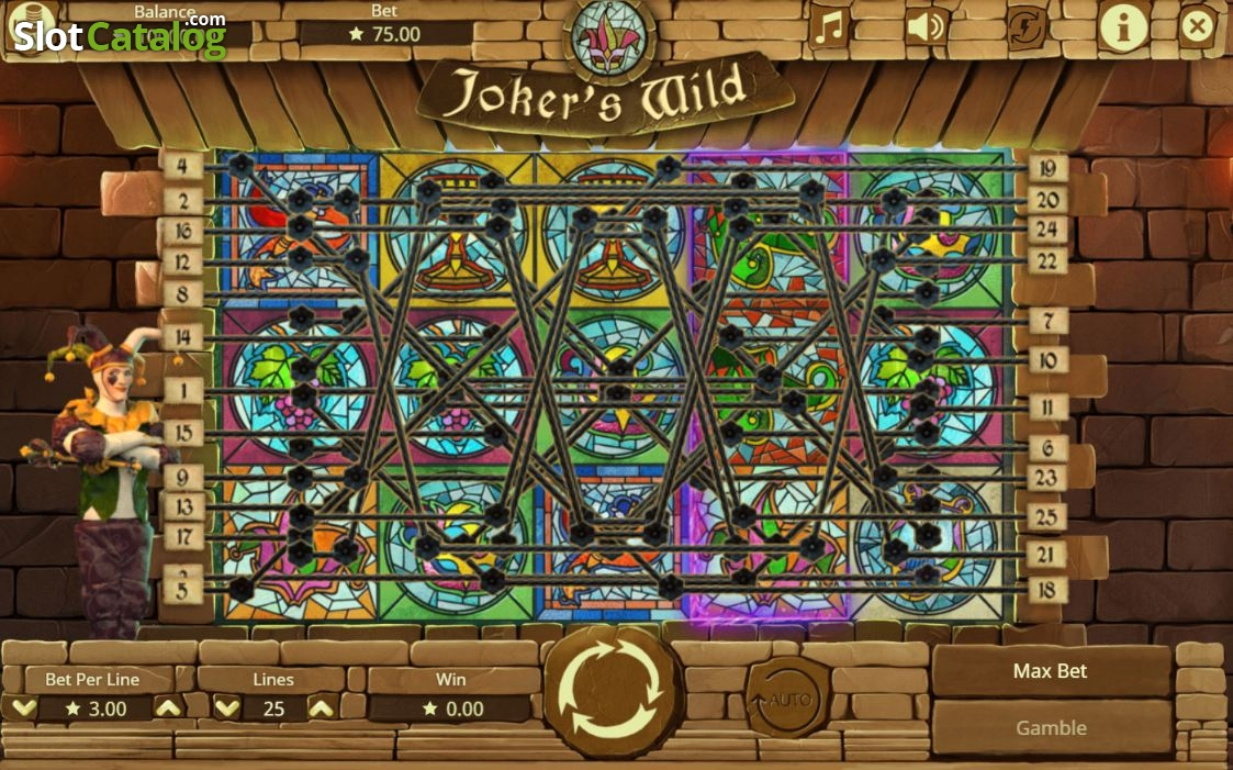 Spiele Jokers Wild - Video Slots Online