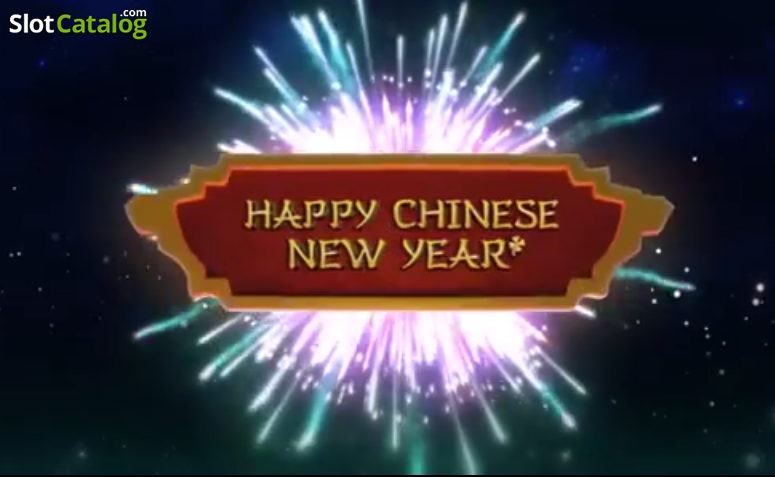 happy chinese new year - Chinese New Year Video
