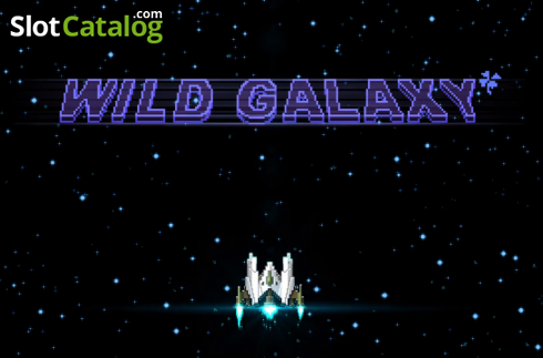 Wild Galaxy (Video Slot från Booongo)